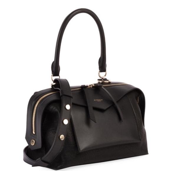 3eaa65fed7c Givenchy Handbags - Givenchy Small Sway Bag ⭐️